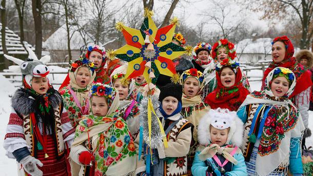 В українських церквах схвалюють відзначення Різдва 25 грудня