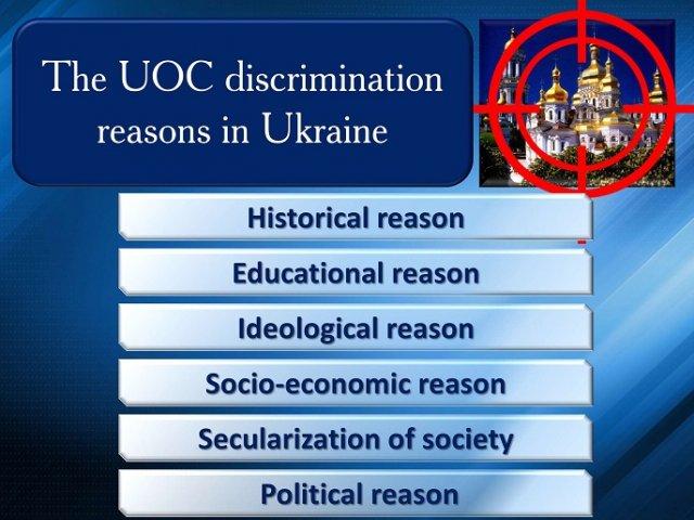 УПЦ в Украине