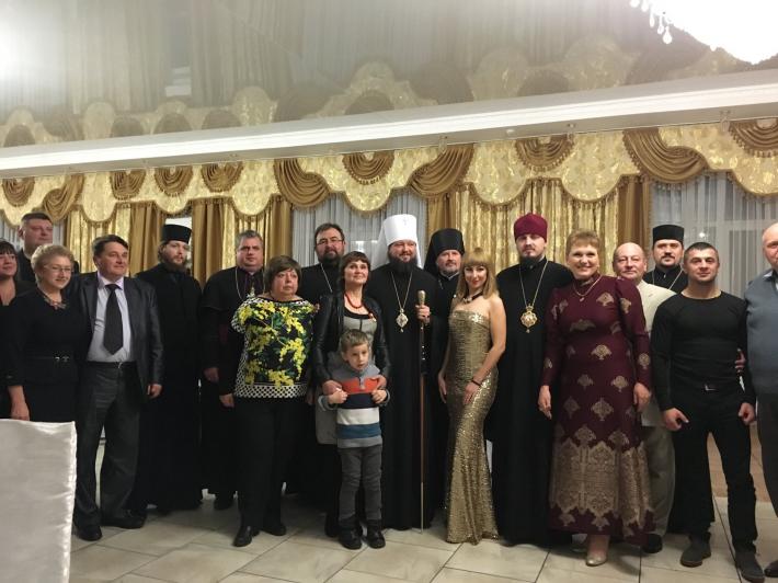 Священика УГКЦ відзначено дипломом Асоціації благодійників України