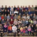 Баптисти провели всеукраїнську конференцію нечуючих