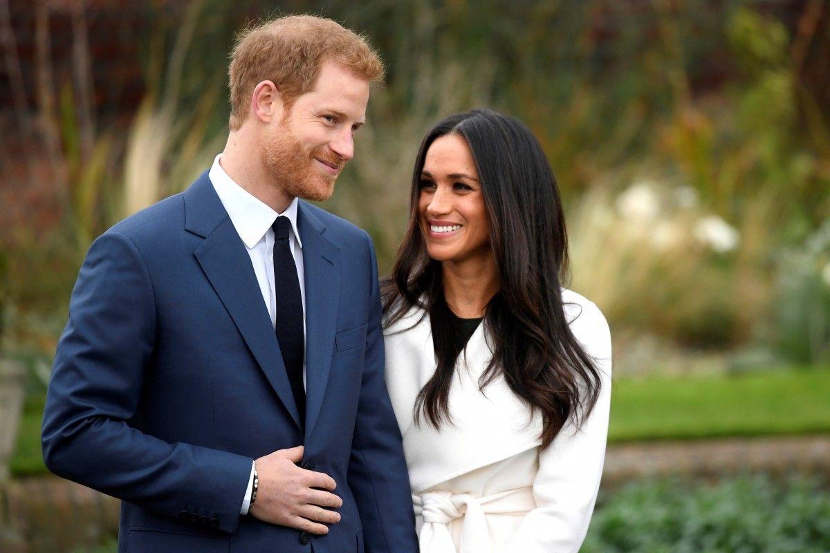 Наречена принца Гаррі заради заміжжя змінить віросповідання