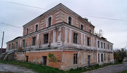 Рівненські депутати підозрюють, що синагогу хочуть продати