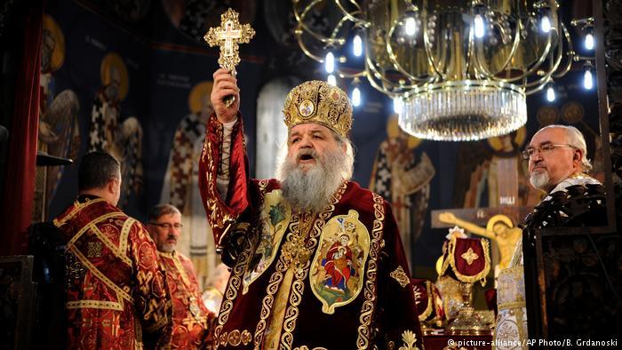 Болгарська Православна Церква готова визнати Македонську Православну Церкву