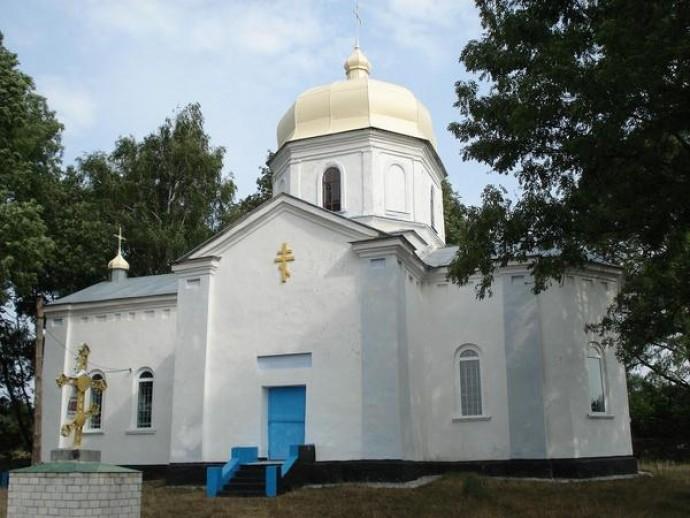На Вінничині з храму УПЦ (МП) викрали три ікони