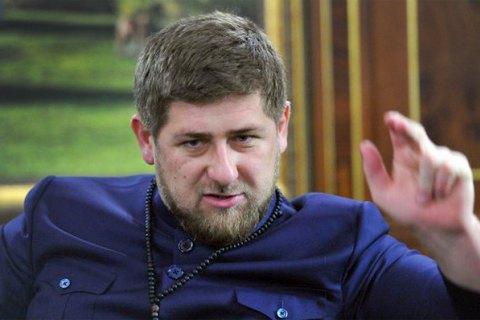 Кадиров хоче звести у Грозному копію будинку пророка Магомета