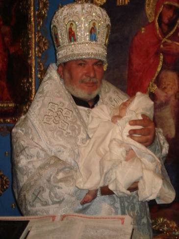 Православные галлы в Риге