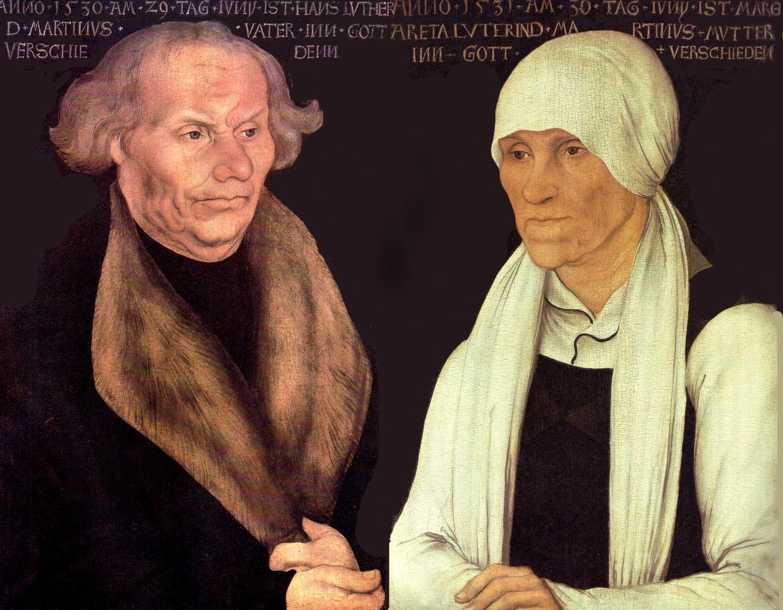 Велика реформа. Протестантська революція Мартіна Лютера змінила не тільки церква, а й всю західноєвропейську цивілізацію