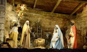 Ірландський священик закликає відмовитися від слова Різдво