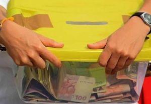 Із дому молитви для мусульман у Тернополі викрали скриньку з пожертвами