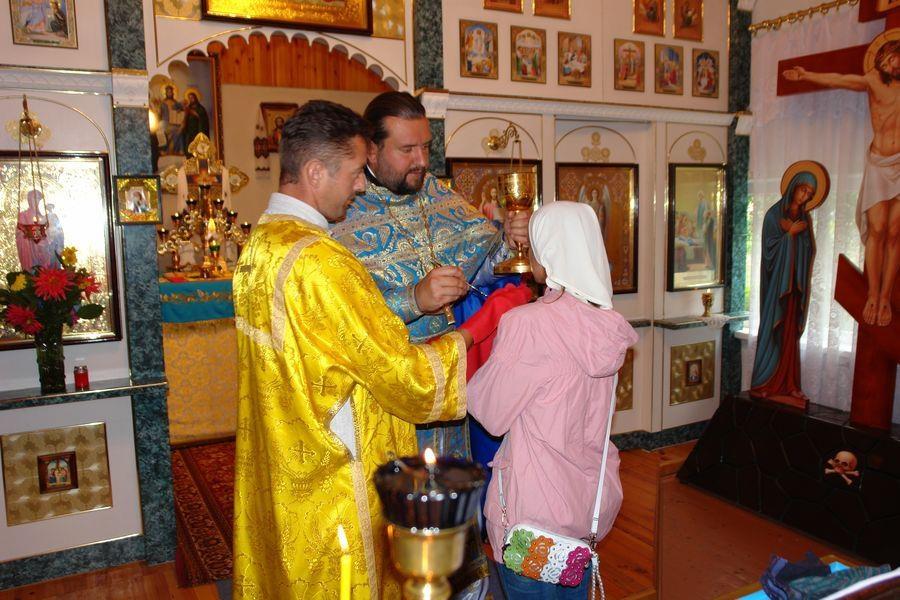 Капелан Костянтин Холодов: Священик іде на війну, щоб людина не оскотинилася