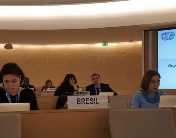 Повідомлення про підтримку УПЦ (МП) в ООН – антиукраїнська фальшивка, - Андрій Юраш