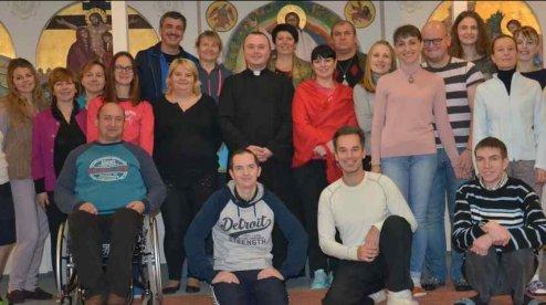Столичні римо-католики розпочали міжконфесійний курс «Альфа»
