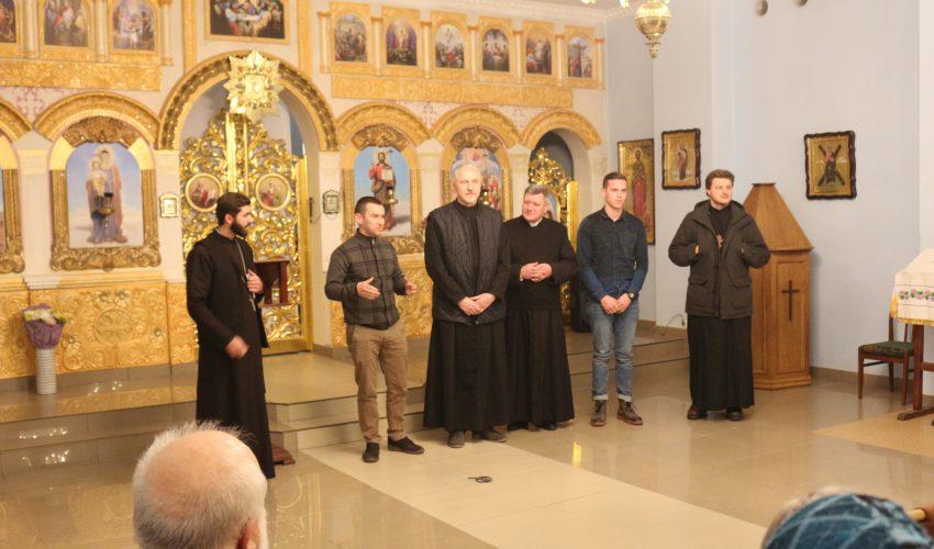 У Чернівцях відбувся міжконфесійний з'їзд християнської молоді