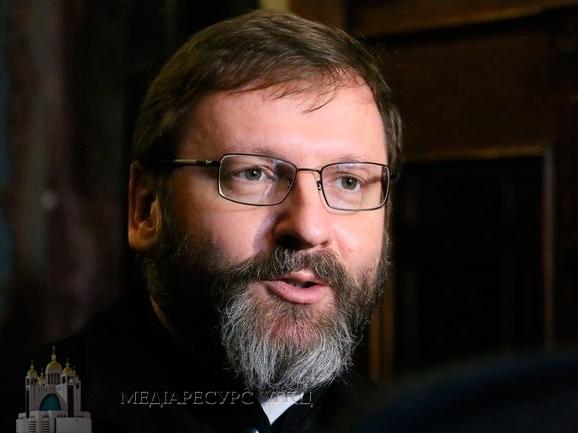 «Україна вистояла!». Глава УГКЦ розповів про найважливіше у 2017 році