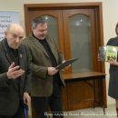 У Франківську греко-католики обговорюють, як примирити людей після завершення конфлікту на Донбасі