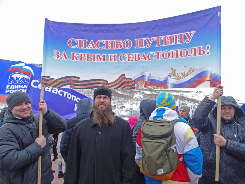 Оккупационная власть Севастополя за три года передала УПЦ 12 земельных участков