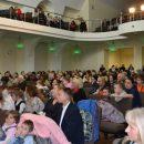 Баптисты Днепра провели массовую евангелизацию для переселенцев из зоны АТО