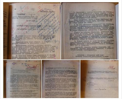Рассекреченные архивы СБУ вызвали резонанс в России. Один из приходов покинул РПЦ