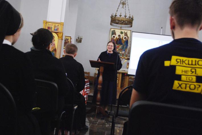 В УГКЦ обговорюють катехизацію на східних теренах України