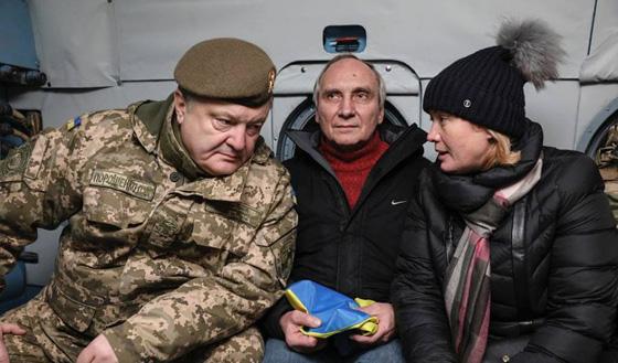"""З полону """"ДНР/ЛНР"""" звільнено 74 заручників, включно з відомим релігієзнавцем"""
