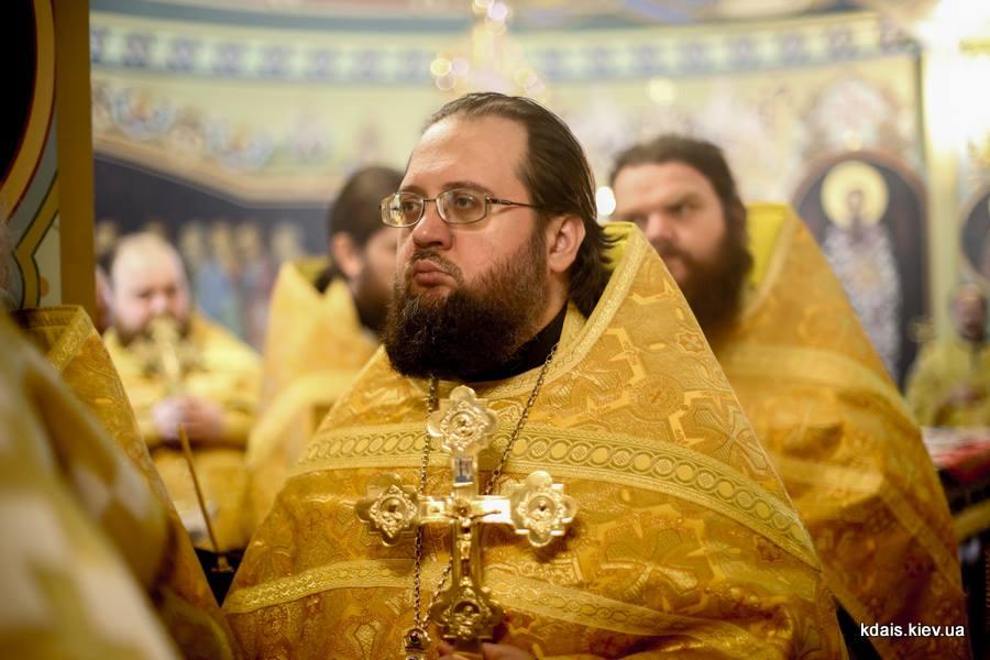 Синод УПЦ (МП) обрав нового єпископа