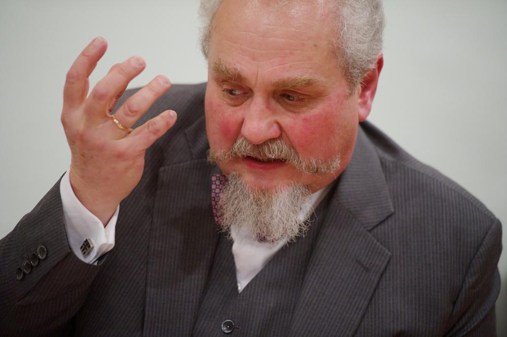 Українська Церква отримає автокефалію всупереч волі Патріарха Кирила, - Андрій Зубов