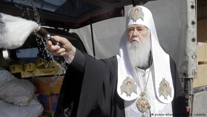 Ілюзія примирення, або Чи можливе зближення УПЦ Московського та Київського патріархатів