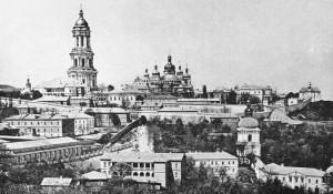 До питання Мироваріння та освячення Святого Мира в Києві