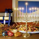 Порошенко привітав юдеїв з Ханукою