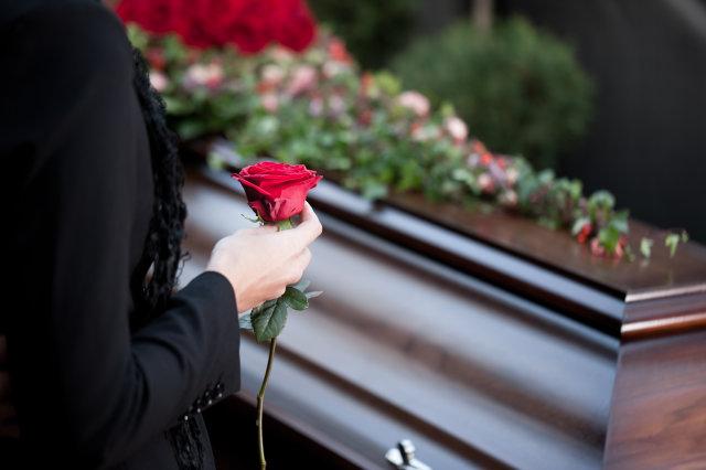 Лучшие похоронные услуги по приемлемой стоимости