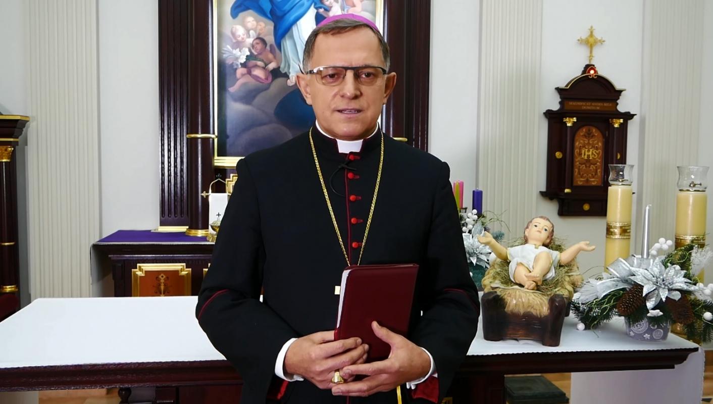 Глави християнських Церков вітають українців із Різдвом Христовим