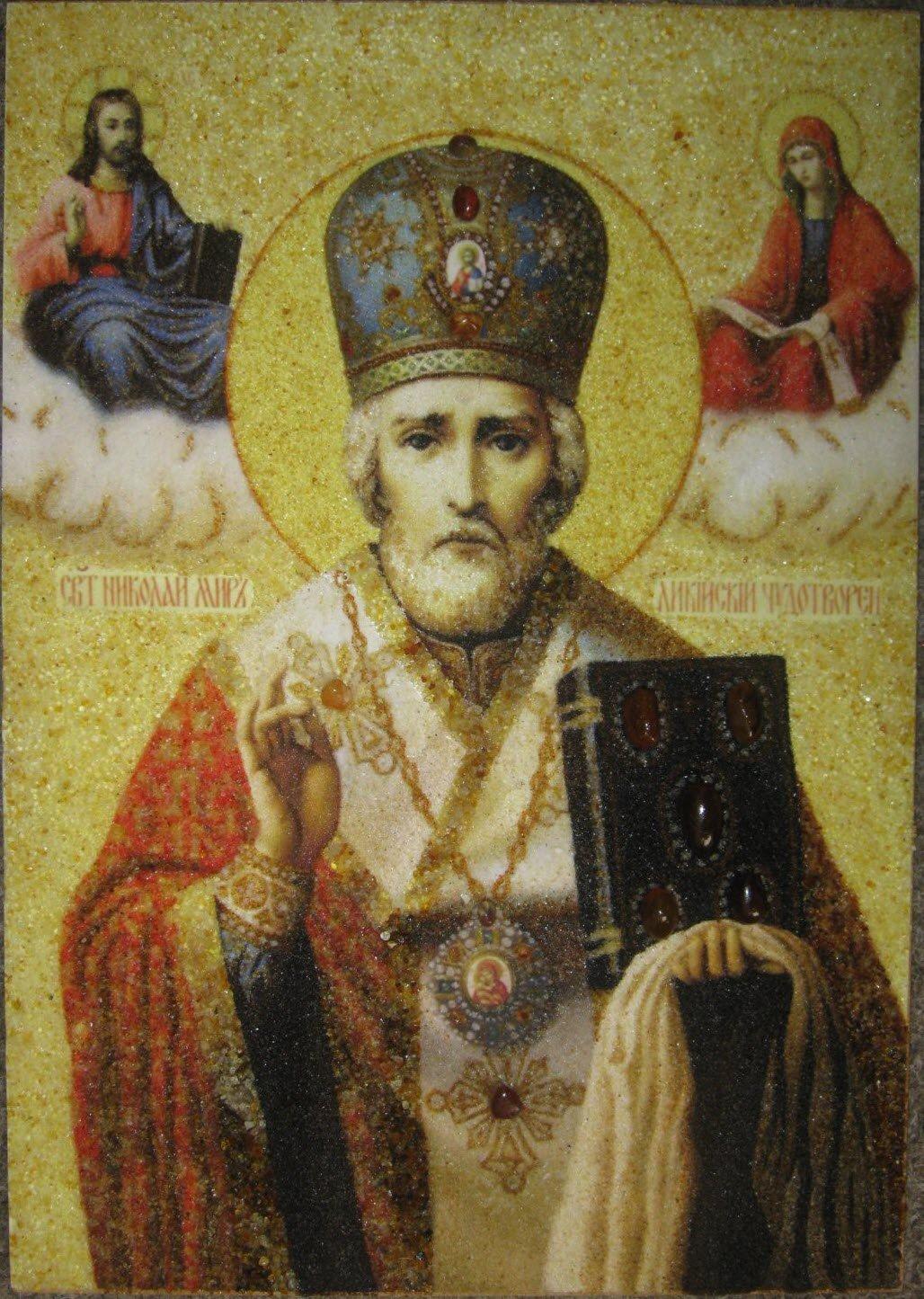 Вчені дослідять, чи усі відомі мощі святого Миколая є автентичними