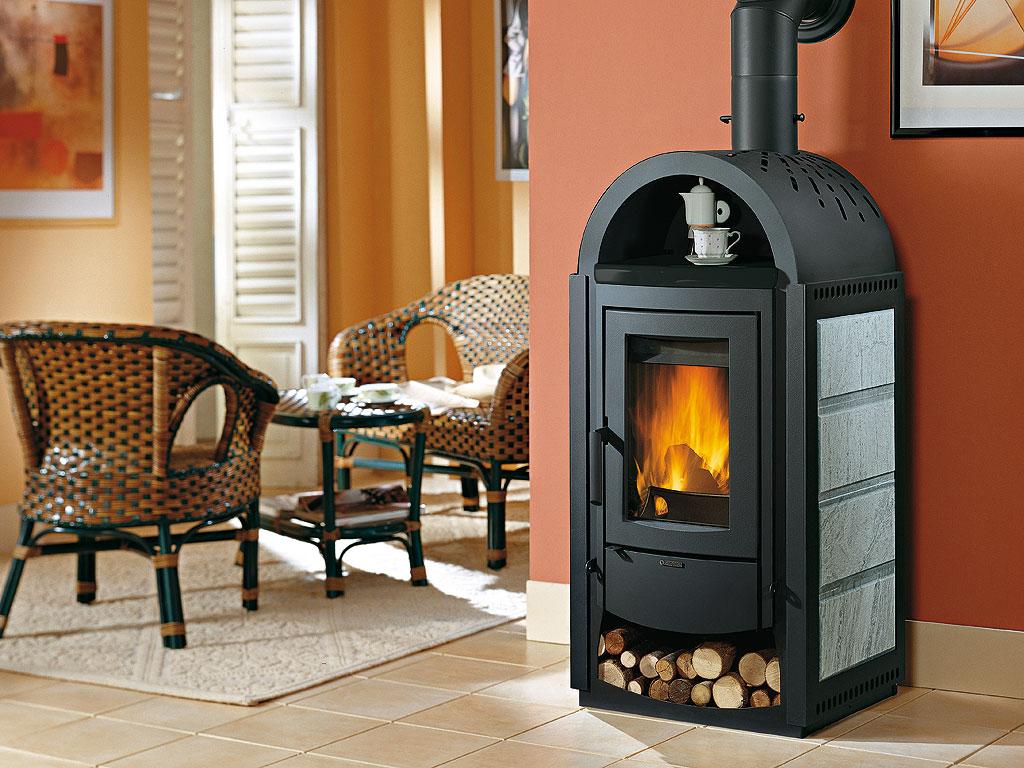 Печное отопление для дома или дачи