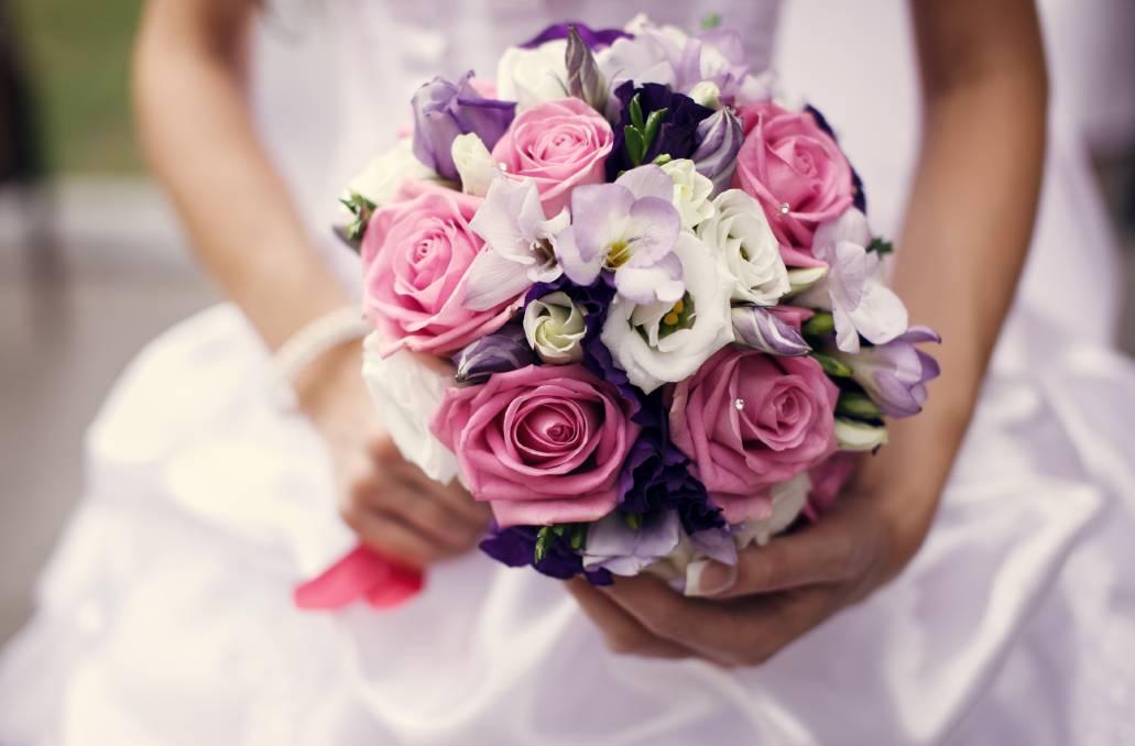 Букет для невесты заказываем в интернет магазине