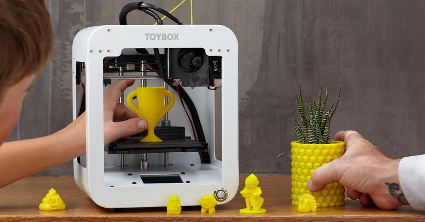 3D принтер для вас