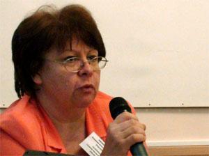 Собор у Москві як Майдан: показує, хто є хто, - Людмила Филипович
