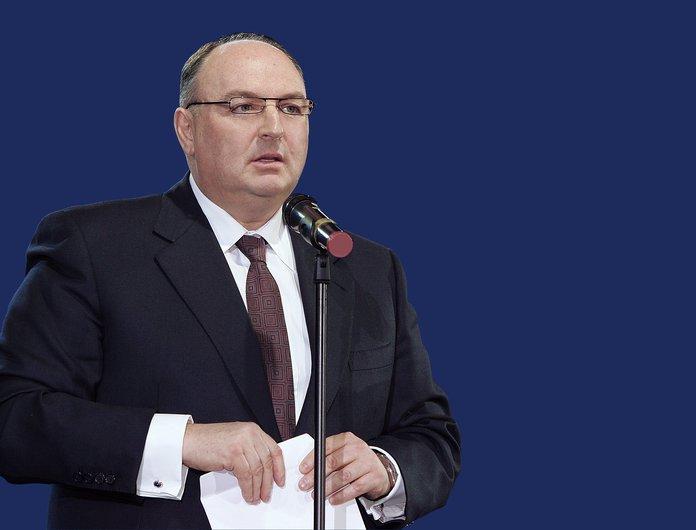 Вячеслав Кантор - современный общественный деятель